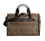 Betsey Johnson Be My Wonderful Weekender Duffle Bag