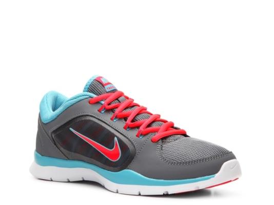 nike women's flex trainer 4 training shoe