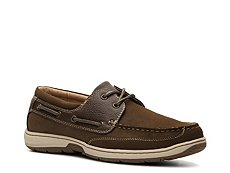 Nunn Bush Outrigger Boat Shoe