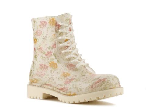 Dirty Laundry Roadie Floral Rain Boot | DSW
