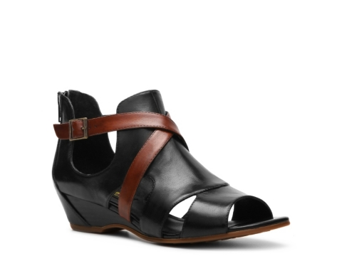 Sale alerts for  Everybody Elope Wedge Sandal - Covvet