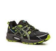 ASICS GEL-Venture 4 Trail Running Shoe - Mens