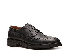 Ralph Lauren Collection McMurray Leather Wingtip Oxford