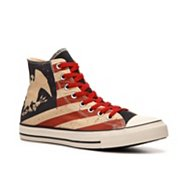 Converse Chuck Taylor All Star Flag High-Top Sneaker - Mens
