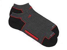adidas Climacool Mens No Show Socks - 2 Pack
