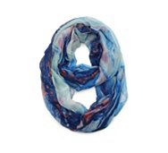 Mix No. 6 Oceanic Infinity Scarf
