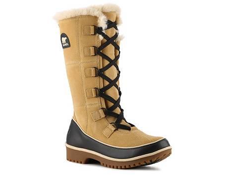 Sorel Tivoli High II Snow Boot | DSW