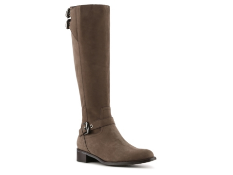 sesto meucci leather boot dsw
