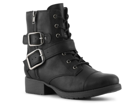 white mountain watchman combat boot dsw