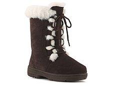 Bearpaw Macey Girls Youth Boot