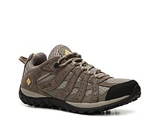 Columbia Redmond Hiking Shoe - Womens