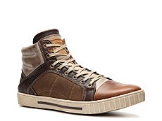 Bullboxer Robis High-Top Sneaker