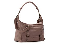 Liebeskind Sue Leather Hobo Bag