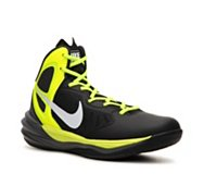 Nike Dual Fusion Prime Hype DF Basketball Shoe - Mens