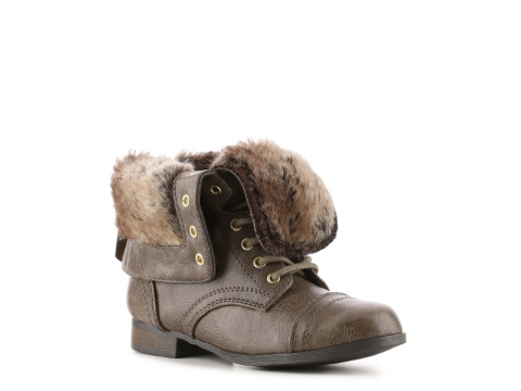 Youth Fur Boots Steve Madden Fur Girls Youth