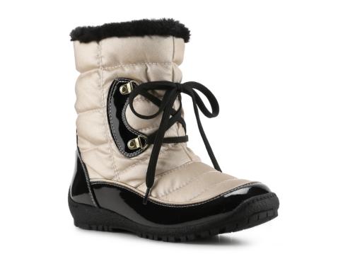 Sporto Melissa Snow Boot Dsw