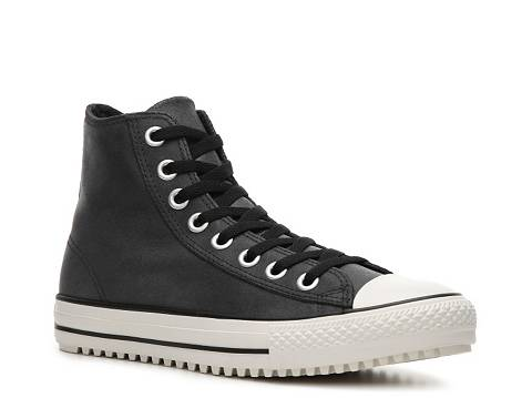 Converse Sneaker Boots