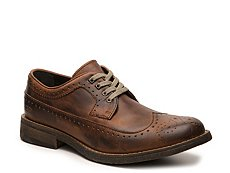 Bed Stu Beacon Wingtip Oxford