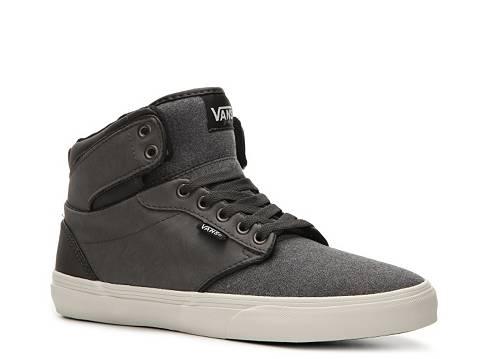 grey vans atwood shoes dsw  d7b47e459