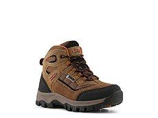 Hi-Tec Hillside Jr Boys Toddler & Youth Hiking Boot