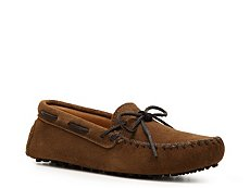 Minnetonka Driving Moccasin Loafer