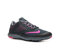 Nike FS Lite Run 2 Lightweight Running Shoe - Womens