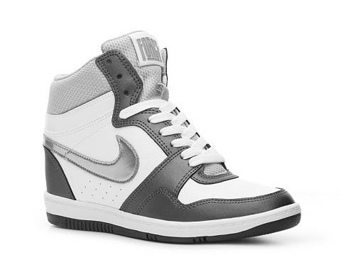 Nike Force Sky High