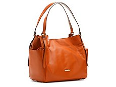 Burberry Canterbury Leather Tote