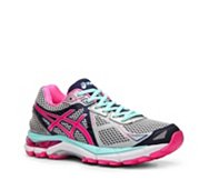 ASICS GT-2000 3 Performance Running Shoe - Womens