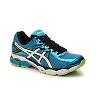 ASICS GEL-Flux 2 Performance Running Shoe - Mens