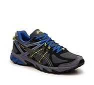 ASICS GEL-Sonoma Trail Running Shoe - Mens