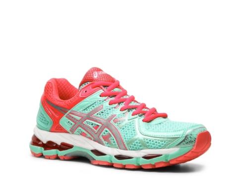 asics womens gel-kayano 21 wide running shoe