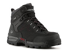Wolverine Amphibian Composite Toe Work Boot