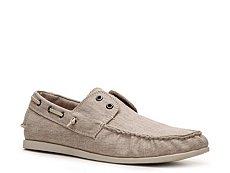 Steve Madden Glide Boat Shoe
