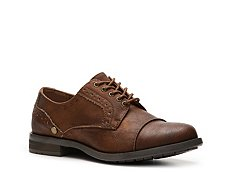 Crown Vintage Florentina Oxford