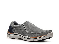 Skechers Relaxed Fit Avillo Slip-On