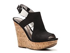Carlos by Carlos Santana Malor Wedge Sandal
