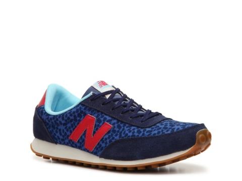new balance 410 retro sneaker womens