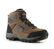 Hi-Tec Deco Pro Steel Toe Work Boot