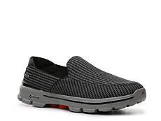 Skechers GOwalk 3 Slip-On Walking Shoe - Mens