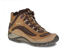 Merrell Siren Mid Hiking Boot