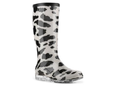 BootsiTootsi Moo Rain Boot | DSW