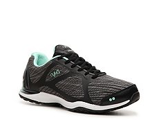 Ryka Grafik Training Shoe - Womens