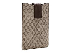 Gucci Coated Fabric Tablet Case