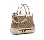 Final Sale - Gucci Mayfair Small Top Handle Shoulder Bag