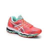 ASICS GEL-Nimbus 17 Performance Running Shoe