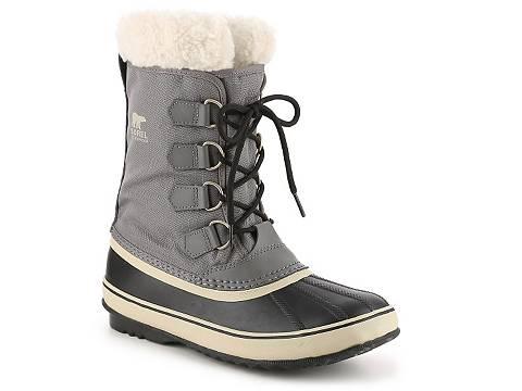 UGG Tall Winter Boots