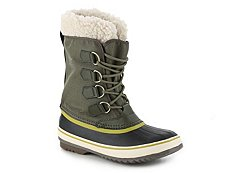 Sorel Winter Carnival Duck Boot