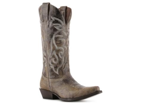 matisse tombstone cowboy boot dsw