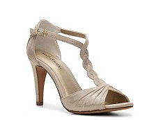 Kelly & Katie Christa Sandal